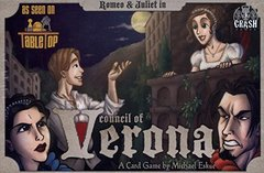 Council of Verona (2nd Edition) Tabletop Day Edition
