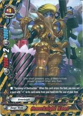 Armorknight Kaari - EB02/0041 - C - Foil