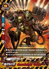 Armorknight Goblin - EB02/0042 - C - Foil