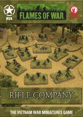 VBX10: Rifle Company [OOP]