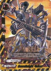 Armorknight Golem - BT01/0036 - R - Foil