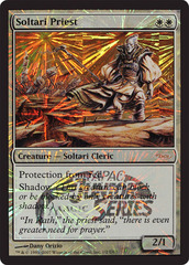 Soltari Priest (APAC Series)