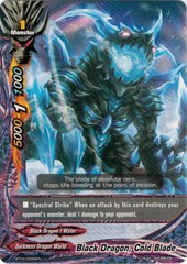 Black Dragon, Cold Blade - BT04/0068 - U - Foil