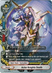 Actor Knights Death - BT05/0086 - U - Foil