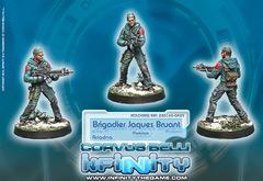 Brigadier Jacques Bruant, Sous-officier des Metros - Molotok (280165-0459)