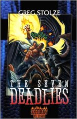 The Seven Deadlies (Demon: The Fallen, Book 2)