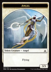 Angel Token (007/011)