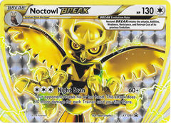 Noctowl-BREAK - XY136 - BREAK Evolution Box