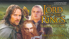 Lord of the Rings CCG The Hunters Booster Box