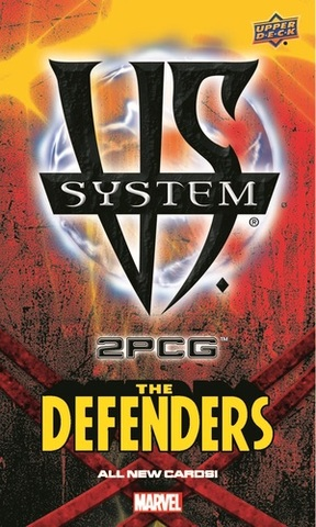 VS System - The Defenders