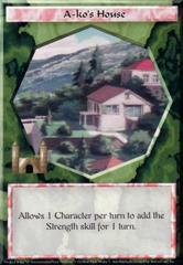 A-ko's House