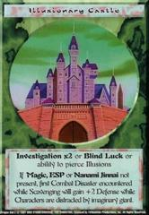 Illusionary Castle