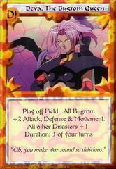Deva The Bugrom Queen