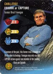 Former Rival Finnegan