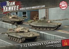 TSBX01: T-72 Tankovy Company