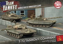 TSBX01: T-72 Tank Company