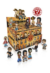 Funko The Walking Dead Mystery Minis Series 2 The Walking Dead Series 2 2.5
