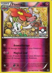 Floette - 102/162 - Pokemon League Promos