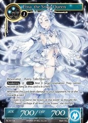 Etna, the Snow Queen - RL1511-2