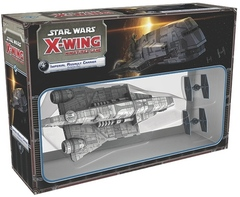 Star Wars X-Wing - Imperial Assault Carrier Expansion Pack