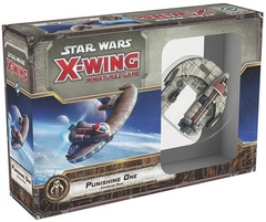 Punishing One (Star Wars X-Wing)