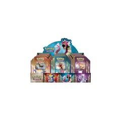 Pokemon Triple Power Tin Bundle of 3