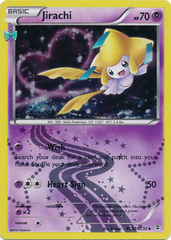 Jirachi - RC13/32 - Uncommon