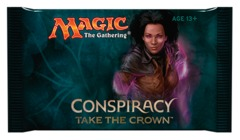 Conspiracy II: Take the Crown Booster Pack - English
