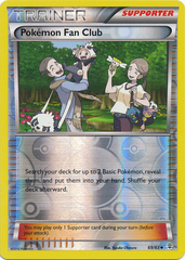 Pokemon Fan Club - 69/83 - Uncommon - Reverse Holo