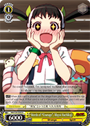 Words of Courage, Mayoi Hachikuji - NM/S24-E005 - R