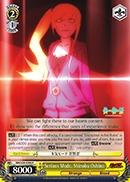Serious Mode, Shinobu Oshino - NM/S24-E006 - R