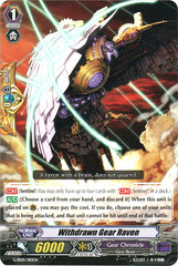 Withdrawn Gear Raven - G-SD01/010 on Channel Fireball