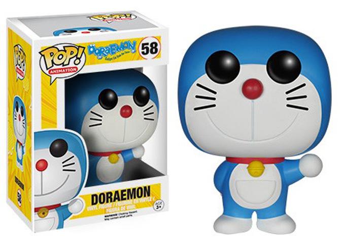 POP! ANIMATION 58 - DORAEMON