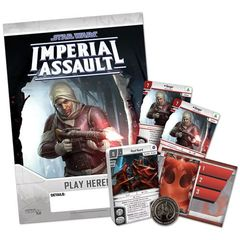 Star Wars - Imperial Assault: Tournament Kit 2016 Spring