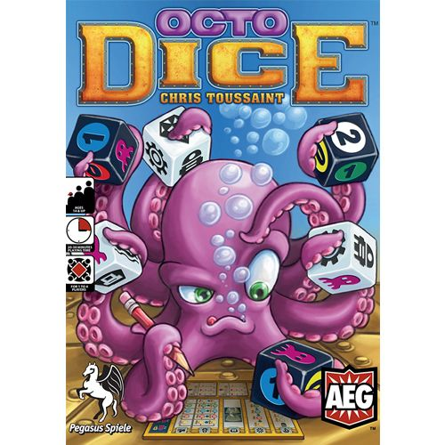 OctoDice