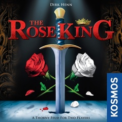 The Rose King