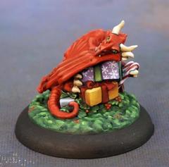 Christmas Dragon Hoard