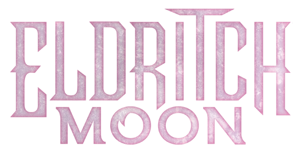 Eldritch Moon Booster Box - French