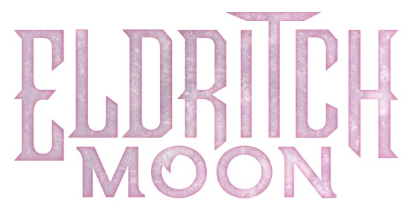 Eldritch Moon Booster Pack - Japanese