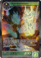 World Tree Protector - TMS-067 - R - Full Art