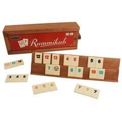 Rummikub (Wood)