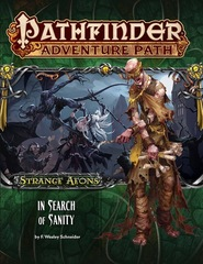 Pathfinder #109 - In Search of Sanity (Strange Aeons 1 of 6)