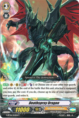 Deathspray Dragon - G-BT06/052 - C