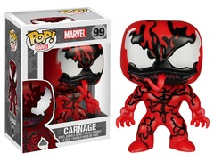 Funko Pop! Marvel - Marvel - #99 - Carnage (Hot Topic Excl.)