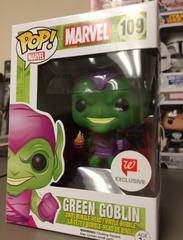 Marvel Series - #109 - Green Goblin [Walgreens Exclusive]