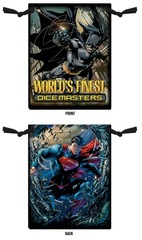 DC Dice Masters: World's Finest Dice Bag