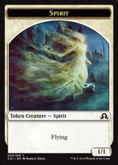 Spirit Token