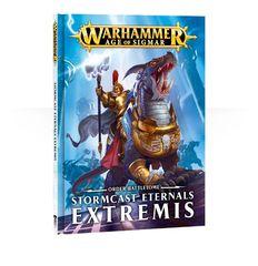 Battle Tome: Stormcast Eternals - Extremis (HC)