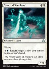 Spectral Shepherd - Foil