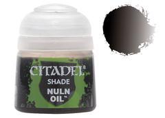 Nuln Oil - 24 ml